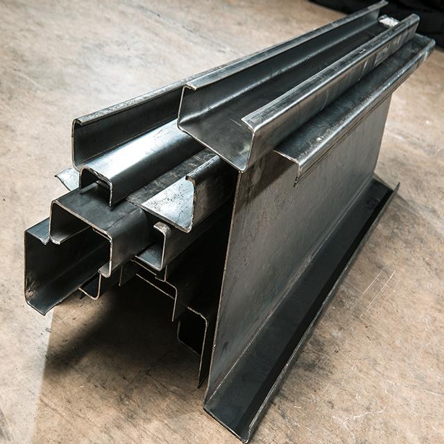 L 39 acerie aceros en asunci n paraguay - Perfiles acero inoxidable ...